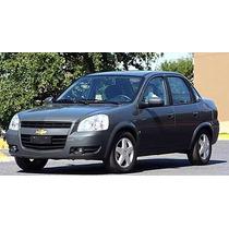 Chevrolet Corsa Classic Anticipo $20000 Y Cuotas De $1400