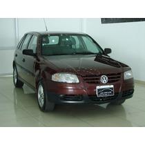 Volkswagen Gol 1.6 Confortline 2006 // 113000 Km Gamacenter