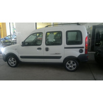 Renault Kangoo Financiado Por Renault Minimo Anticipo *2532