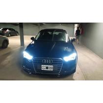 Vendo Permuto Audi A3 1.8 Turbo Tope De Gama