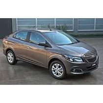 Chevrolet Prisma 1.4 Anticipo $35000 Y Cuotas De $1800