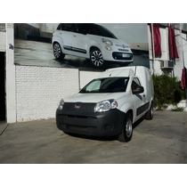 Fiat Nueva Fiorino Top 0km 2015 - Entrega Inmediata