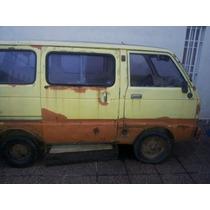 Liquido!!! Camioneta Daihatsu Wide Furgon 5 Ptas, No Damas.