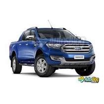 Ford Ranger 2.3 Anticipo $40000 Y Cuotas De $2600