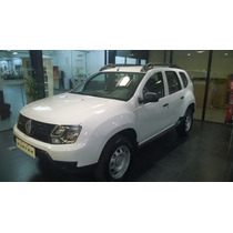 Renault Duster Expression 1.6 Linea Nueva Diaz -(mr)