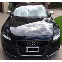Audi Tt 1.8 Tfsi Pack Premium / Pack Sport / Ea Impecable!!!