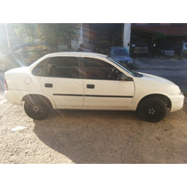 Corsa Base Gnc Grande Ideal Remis Venta Permutas 2010