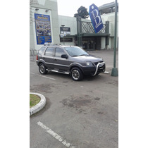 Ford Eco Sport Full Full 2005 Impecable