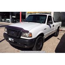 Ford Ranger Xl Plus 3.0 C/s 2006 Recomendada Dgautos