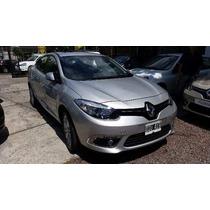 Renault Fluence Privilege Patentado 2015 Gris Oportunidad!ax