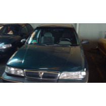 Rover 214 Gnc Modelo 95 Financiado