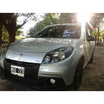 Renault Sandero Gt Line 2013