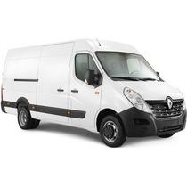 Nueva Renault Master L3h2 Larga Con A/a 0km (ga)