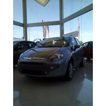 Fiat Punto Essence 1.6 16v Blue & My Entrega Inmediata
