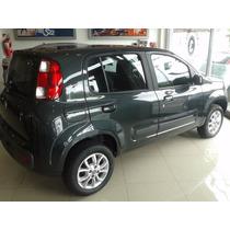 Fiat Nuevo Uno Attractive 5p Anticipo,usado Y Cuotas!!!