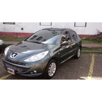 Peugeot 207 Compact Xt 2012 1.6 16v