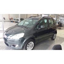 Fiat Idea Atractive 1.4 Entrega Ya Ant Y Ctas 15-5930-5396