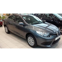 Renault Diaz !!! Fluence Dinamique Adjudicado Ya (jch)