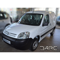 Citroen Berlingo Furgon 1.6 Hdi Business 0km 1549483075
