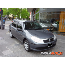 Renault Symbol Authentique Pack1 - Semi Nuevo - | Imolaautos