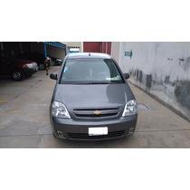 Chevrolet Meriva 1.8 Gl Plus Nafta Gnc Impecable