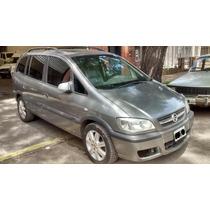 Chevrolet Zafira Gls 2.0 16v 2004. Anticipo 79000 Y Ctas