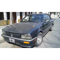 Peugeot 505 Srd (diesel) 1993 Original 100% Tirular