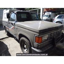 Chevrolet D-20 Maxiom 1992 Permuto Financio Borsotto