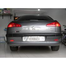 Unico Peugeot 607 80000 Kilómetros