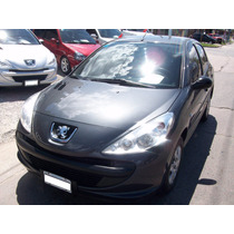 Peugeot 207 1.4 Xr Full 2010..$ 90.000 Y Cuotas..!!