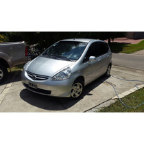 Vendo Honda Fit Automatico Full Impecable X Estado 2 Dueño
