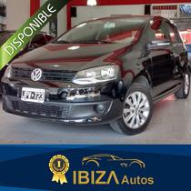 Volkswagen Fox Confortline Pack 5ptas. (l10)   Gnc 5ªg