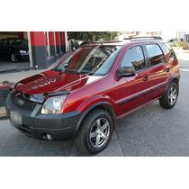 Tomamos Mejor Tu Usado- Ant $95000 Ecosport Xls 2004 Unica!!