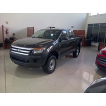 Ford Ranger 2.2 Tdi 0km Financia 0% Int Plan Canje (jc)