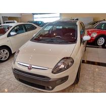 Fiat Punto Sporting Anticipo 46 Mil Rápida Entrega