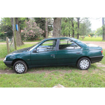 Peugeot 405 - Style N Aa Mod. 2000