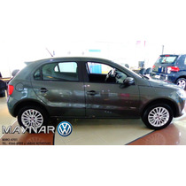Gol Trend 5p Highline Manual My 16 Okm Contado Financiado