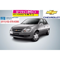 $40000 + Financiacion Tasa 0% Interes Chevrolet Classic 0km