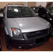 Ford Ecosport 2.0 Xlt Nafta Motor 2.0 Full Con Gnc Un Solo D