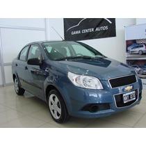 Chevrolet Aveo 1.6 Ls 2014 // 40000km Gamacenter