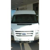 Ford Transit 2013 0km Patentada Financio