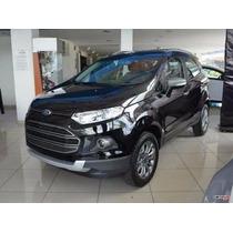 Ford Ecosport 2015 1.6 0 1.5 Ultimas Patentadas En Stock P