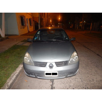Clio 2007 - 4 Puertas Diesel 1,5 Dci Full (confort)