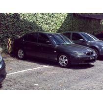 Rover 420 Sli Tl7 Full 1997