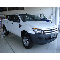 Nueva Ranger Doble Cabina Diesel 2.2l Xl Safety