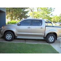 Toyota Hilux 4x2 Srv 2006