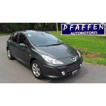 Peugeot 307 Xt Premium 1.6 110cv Premium Pfaffen Automotores