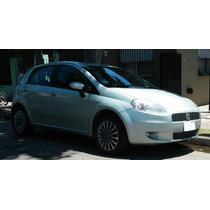 Fiat Punto 1.8 Hlx Full - Gnc