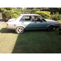 Volkswagen Gacel 1985