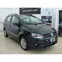 Volkswagen Suran 1.6 Highline I Motion 2013 // 40000km